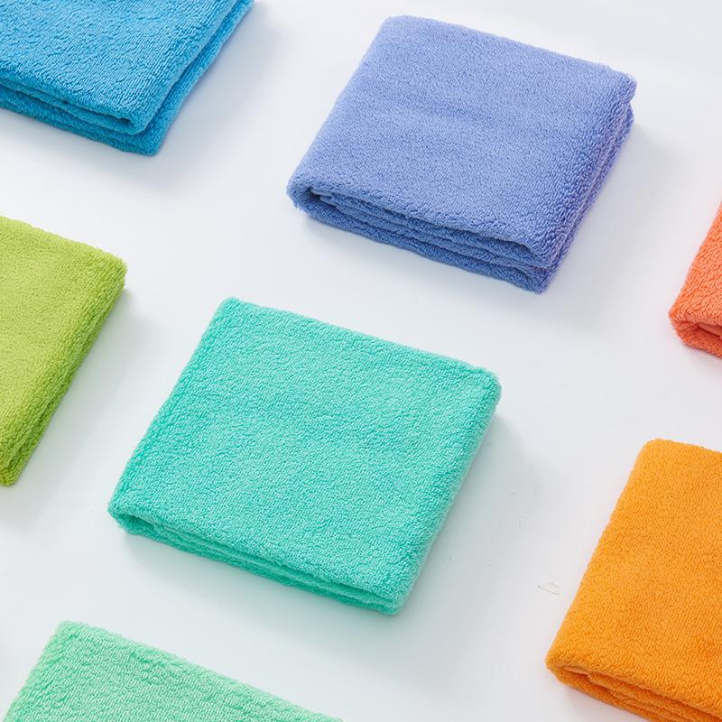 大朴A类毛巾纯棉新疆阿瓦提长绒棉洗脸家用成人柔软吸水加厚面巾