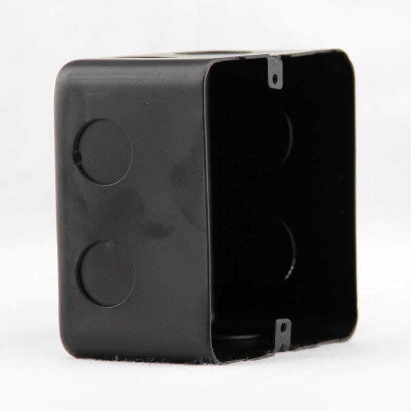 施耐德地插底盒 施耐德原装地插暗盒 线盒 地面插座盒 M225B