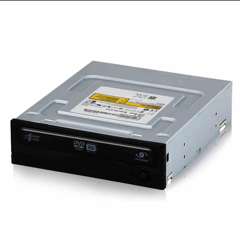 STW 光驱台式内置SATA串口CD 光盘光碟驱动器台式机电脑dvd刻录机