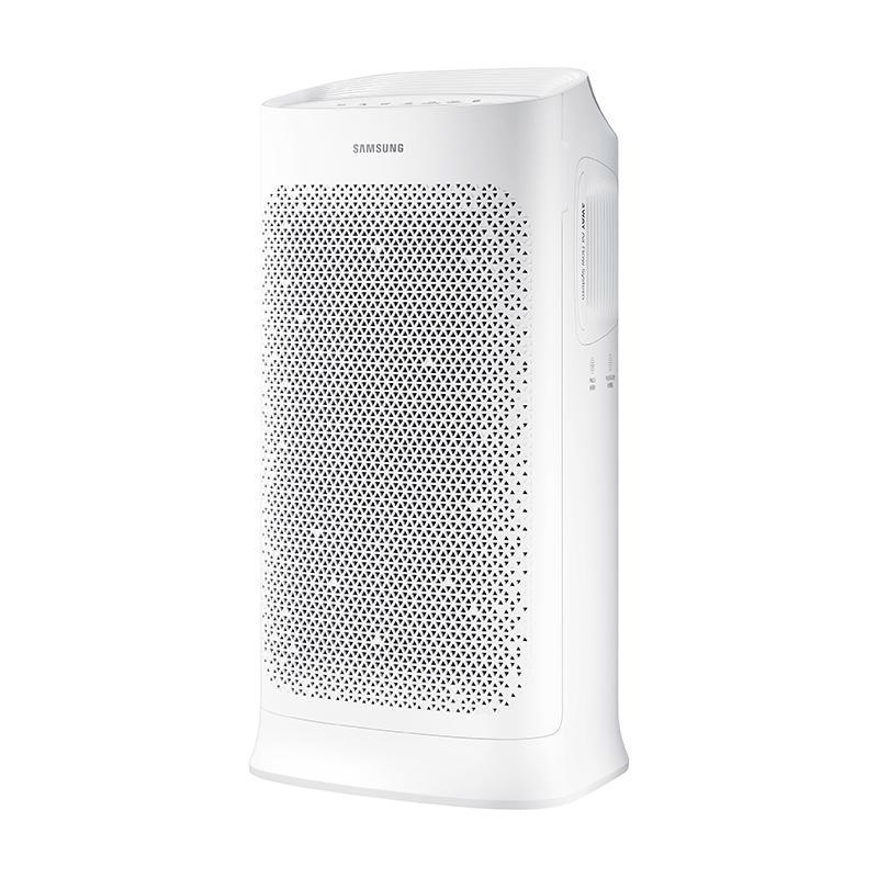 三星空气净化器KJ396G-K5056WW家用智能除甲醛pm2.5 室内除烟除尘