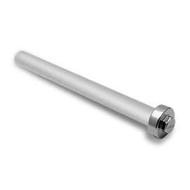 美的电热水器F60-30C6/F40-15GA8(HI)/F50-15WA1去污垢镁棒配件
