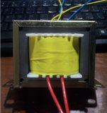 Factory direct isolation transformer EI76 * 45 220V turn can be customized 22V 11.5V 110V 380V