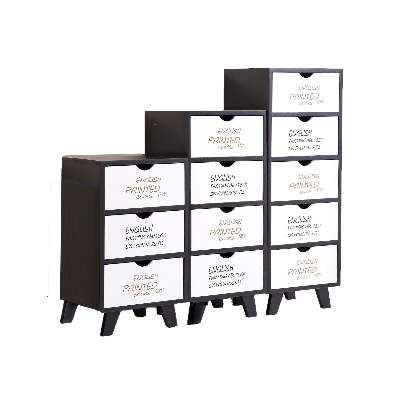 北欧现代简约美发店工具柜子发廊工具车储物柜子理发店柜子多功能