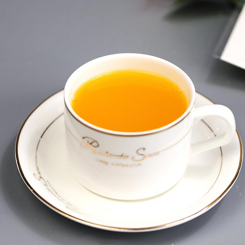 麦伦速溶鲜橙汁粉用袋装奶茶果汁奶茶原料夏天冰品鲜橙粉配料包邮