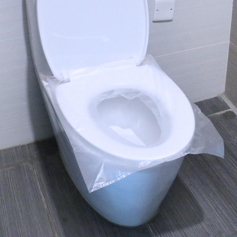 澳卓一次性马桶垫加厚孕产妇马桶套防水防菌坐便套坐垫纸旅行旅游