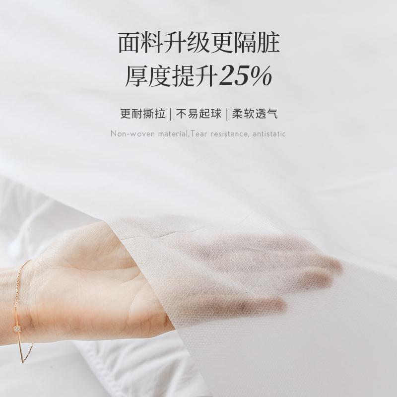 一次性床单被罩枕套旅行旅游隔脏睡袋枕巾酒店床上用品单双人被套
