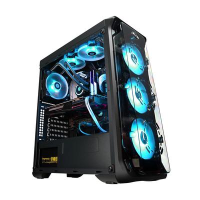 i7台式电脑主机到底怎么样呀
