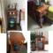 楠竹饮水机架大水桶茶具架热水瓶电饭煲架电磁炉烧水架厨房置物架