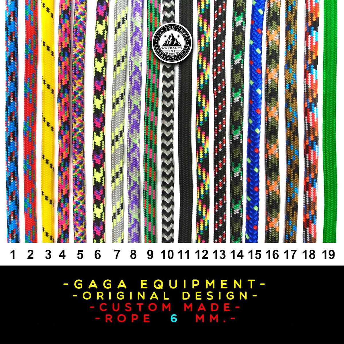 泰國潮牌GAGA BAG原裝正品揹帶/可任意搭配GAGA包/Ins達人DIY單品