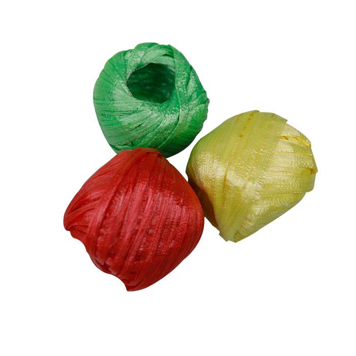 打包绳子塑料绳批发 尼龙透明包装绳捆书绳捆扎绳包邮 厂家直销