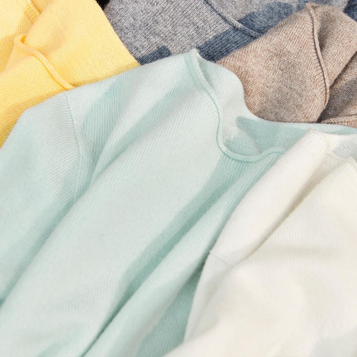 【福利款】无缝一体羊毛衫 26支 克重183g No.3