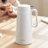 Kaka 316 stainless steel thermal insulation pot kettle large capacity thermos thermos bottle thermos household dormitory