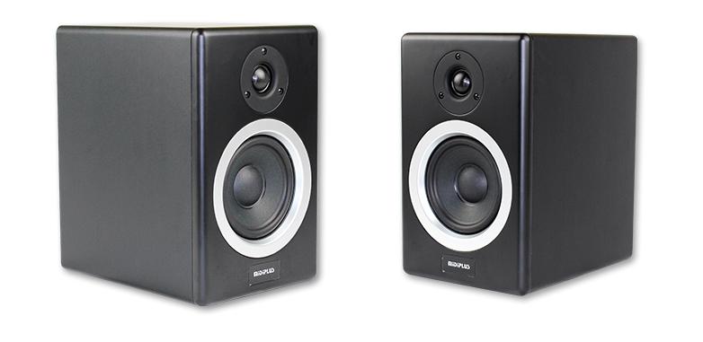 【野雅绫】MIDIPLUS MS6 监听音响6寸有源专业监听音箱  单独包装