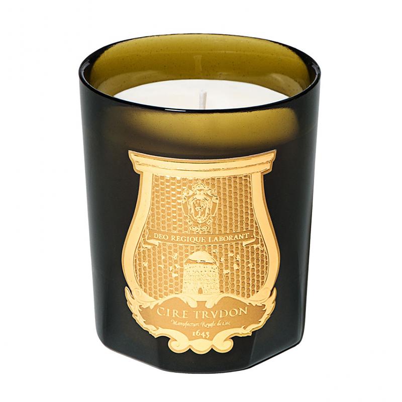 法國進口香薰蠟燭臥室安神助眠宜家室內無煙凈化空氣 Trudon Cire