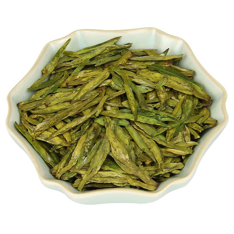 纸包春茶杭州茶厂 250g 西湖牌龙井茶叶明前特级 新茶上市 2018