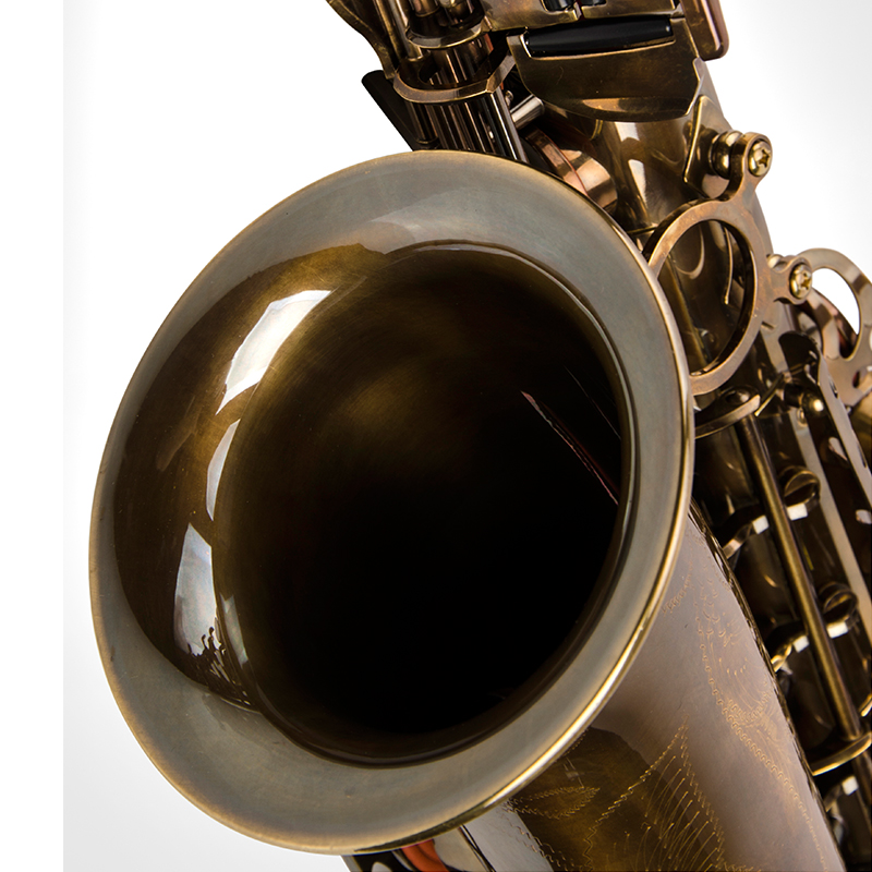 240 JZAS 专业学习演奏型乐器 调萨克斯 E 爵士朗中音萨克斯风降