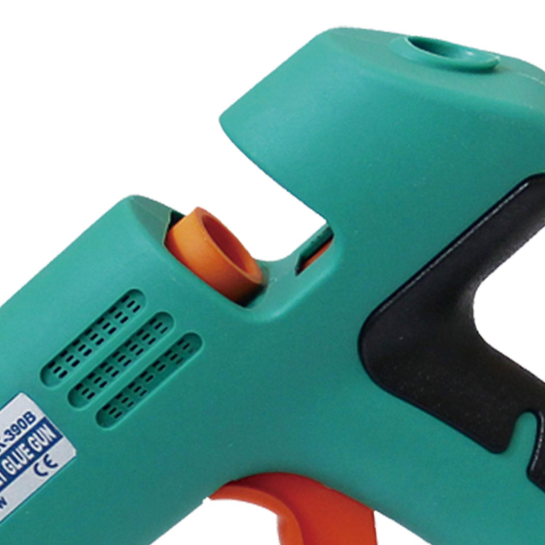 宝工 80W胶枪 热熔胶枪 快速熔胶 热胶枪 GK-390H 粘纸箱 手工
