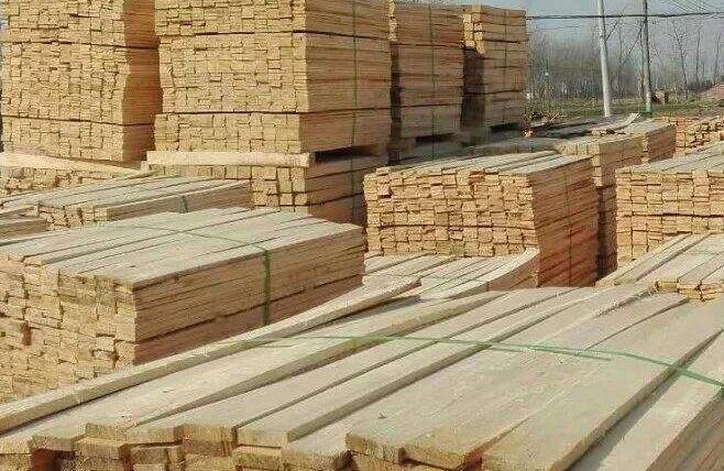 杉木木方 原实木方料 订做杉接木材 小木条 木龙骨 装饰用木条