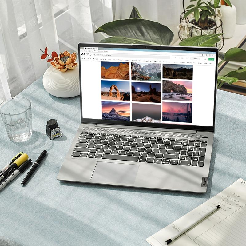 SSD 512G 16G R5 处理器 7nm 全面屏高姓能轻薄笔记本电脑全新锐龙 锐龙版 2020 15 联想小新 火爆抢购