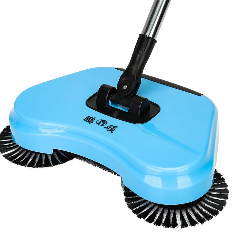 扫地机手推式吸尘器机器人家用拖地神器笤帚扫帚扫把簸箕套装组合