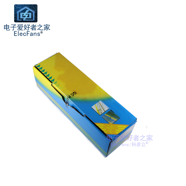 (50个)肖特基 检波二极管 1N60P 锗二极管 1N60 可替代2AP9