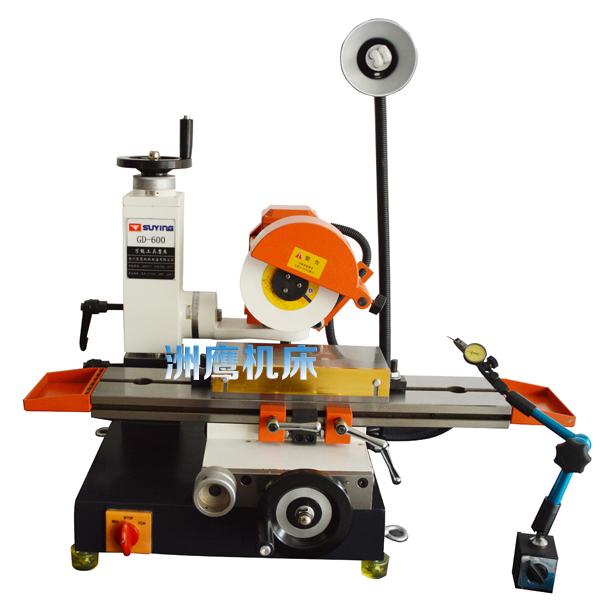 600刀具磨床,小型平面磨床,工具磨床,光机更便宜