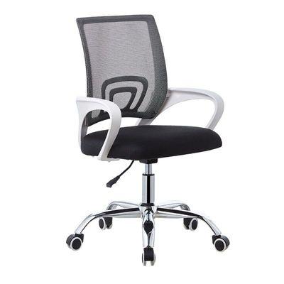 电脑椅家用网布办公椅会议椅麻将椅子书桌椅学生宿舍椅子简约转椅