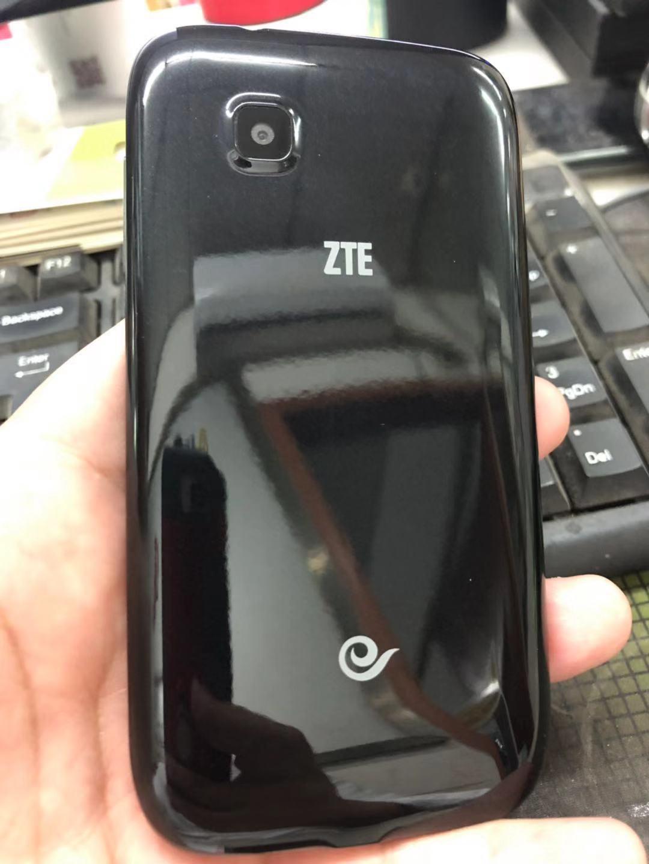 双模手机 3G 电信 4.1 屏安卓 4.0 N799D 中兴 ZTE 全新 卡 4G 支持电信