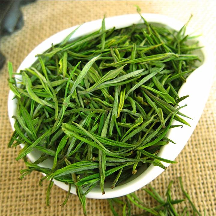 茶农直销散装茶叶 克雨前高山珍稀绿茶 250 安吉白茶 年新茶 2018
