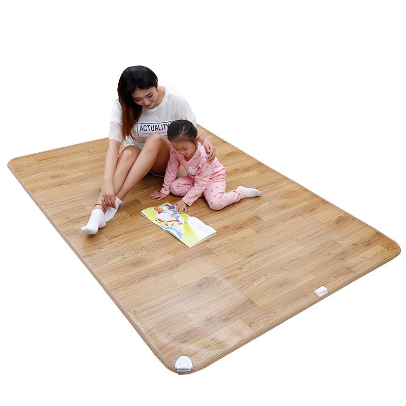 碳晶电热地毯50*35cm