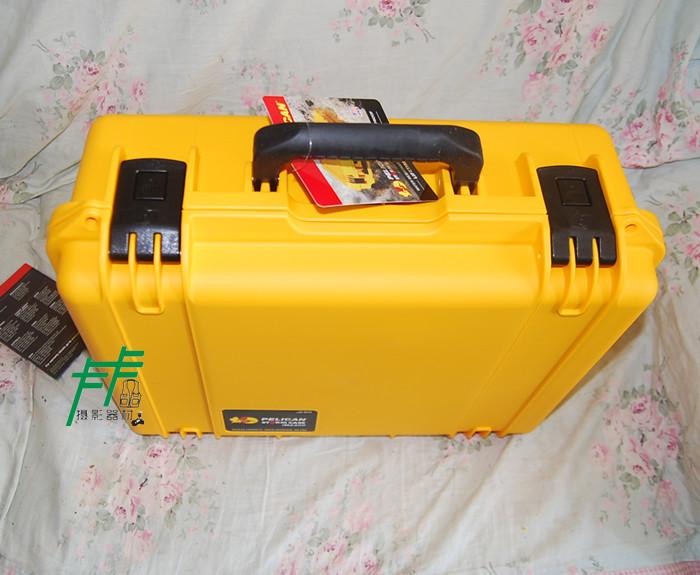 派力肯风暴IM2400安全箱摄影器材箱仪器箱防护箱笔记本箱美国进口