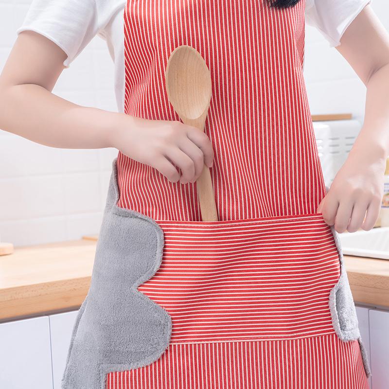 防水防油罩围裙