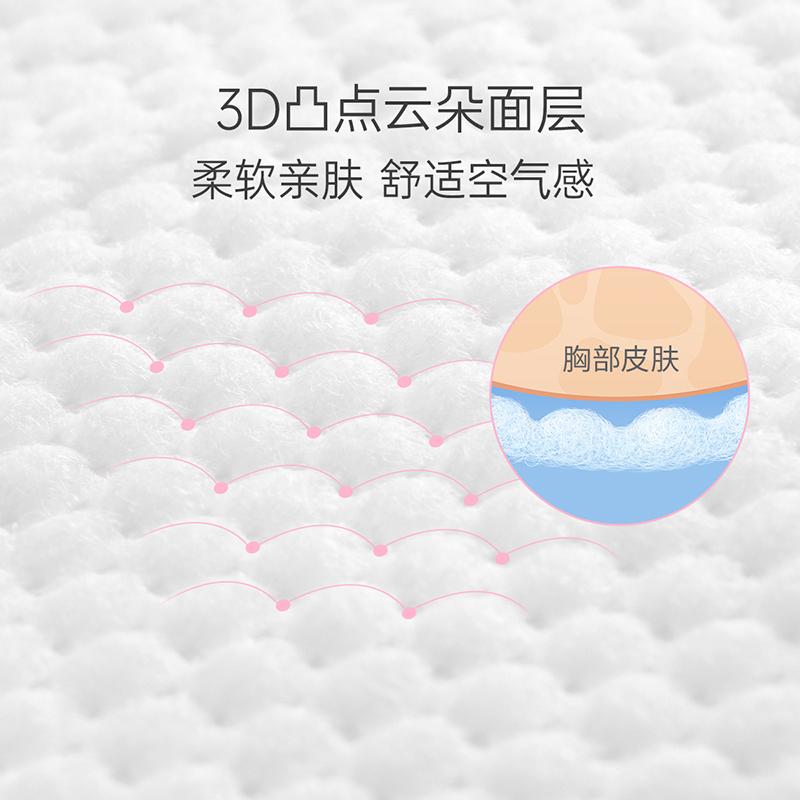 子初防溢乳垫一次性溢乳垫秋冬产后防漏防溢乳贴哺乳期超薄溢奶垫