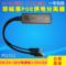 POE分离器线 POE供电模块 供电器 48V标准POE 24V非标准POE 转换12V监控AP摄像头POE电源POE交换机