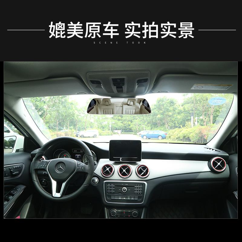凌度行车记录仪汽车载前后双录倒车影像流媒体无线高清夜视免安装