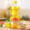 鲁花5S一级压榨花生油1L食用油花生油植物油植物油家庭厨房食
