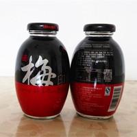 隆顺榕酸梅汤梅印象果味饮料300ml整箱经典原味老味道全国包邮 (¥55)