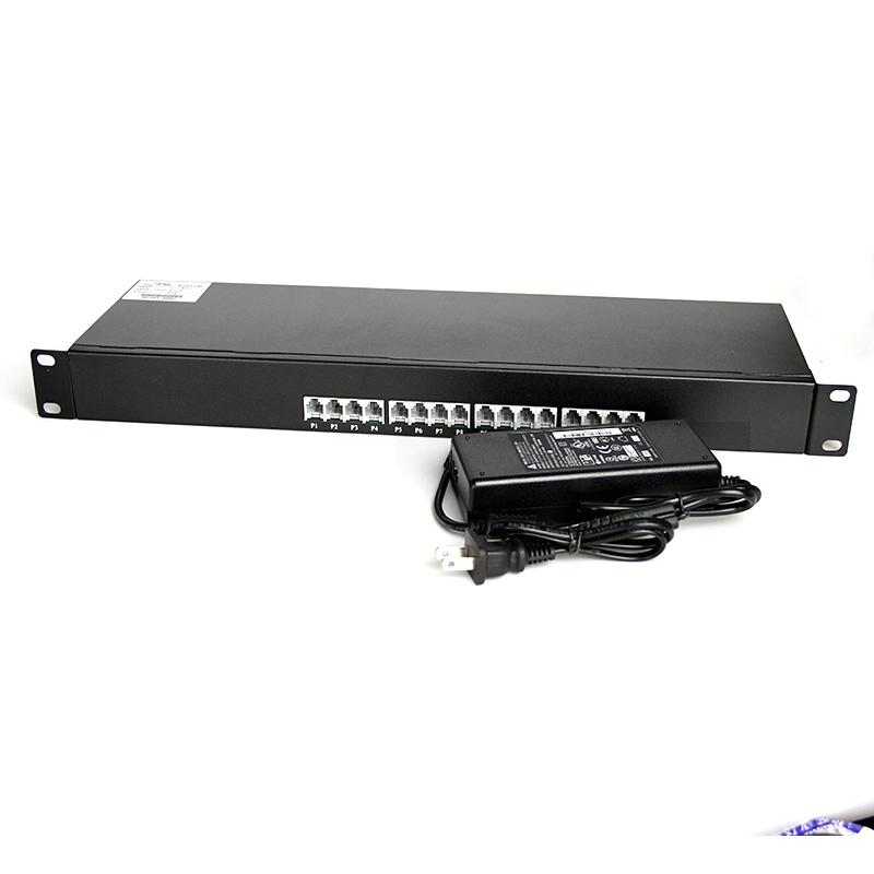 对 1 电话光端机 PCM 单模单纤 路纯电话光端机 16 电话光端机 汤湖