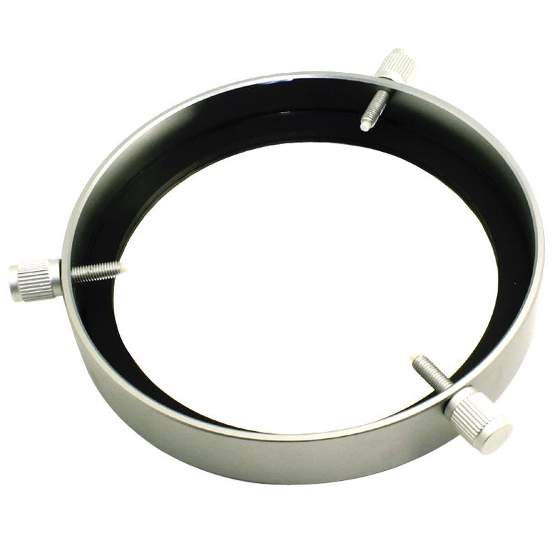 天文望远镜配件 巴德膜铝合金盖子(带巴德膜 )太阳膜