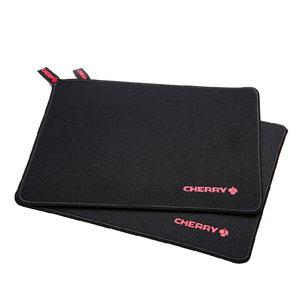 CHERRY樱桃 LOL吃鸡游戏鼠标垫加长加宽桌垫熊本熊定制粗细面锁边