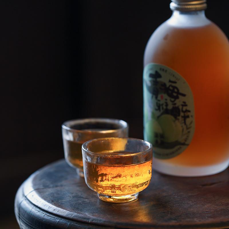 350ml 青梅酒梅子酒女士果酒甜酒梅酒 酒狐 日发货 16 月 2 预卖