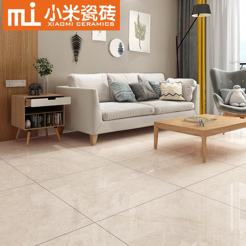 活动 30平方米客厅套餐通体大理石瓷砖800x800灰色地砖 多款可选