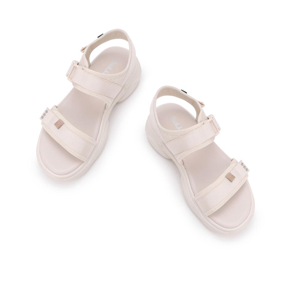 U2M1DBL9 新款夏商场同款运动风鞋 2019 百丽厚底凉鞋女 淘宝预售