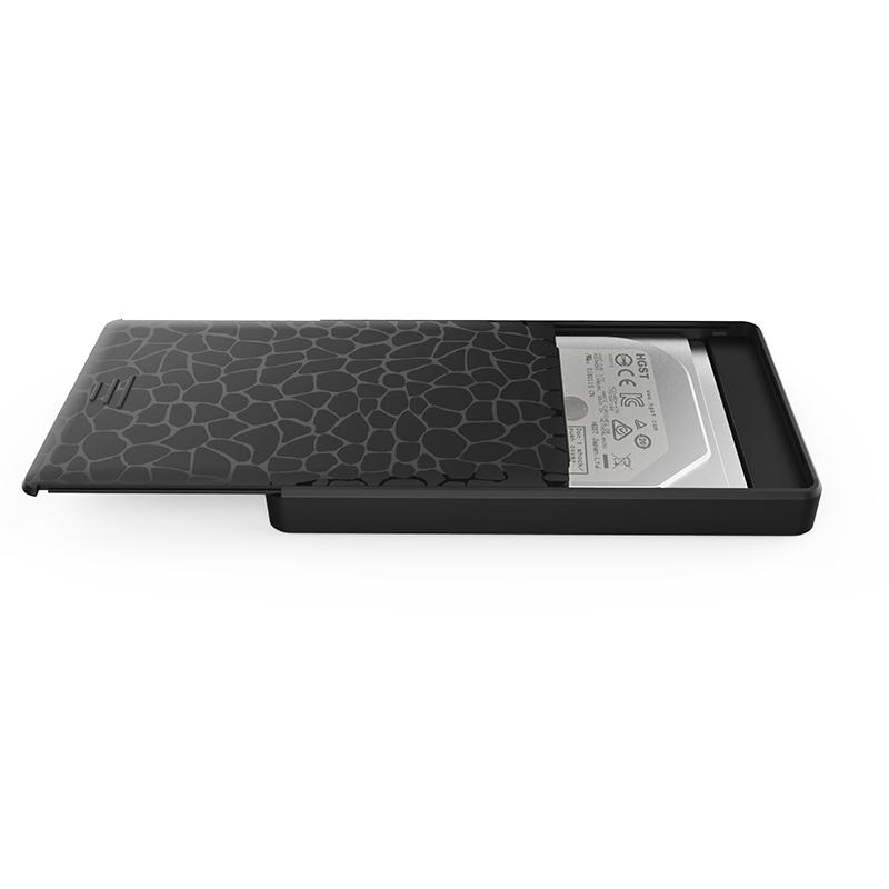硕力泰移动硬盘盒usb外置读取2.5英寸笔记本固态机械USB3.0壳子外接硬盘盒外壳子保护外壳移动硬盘读取外接