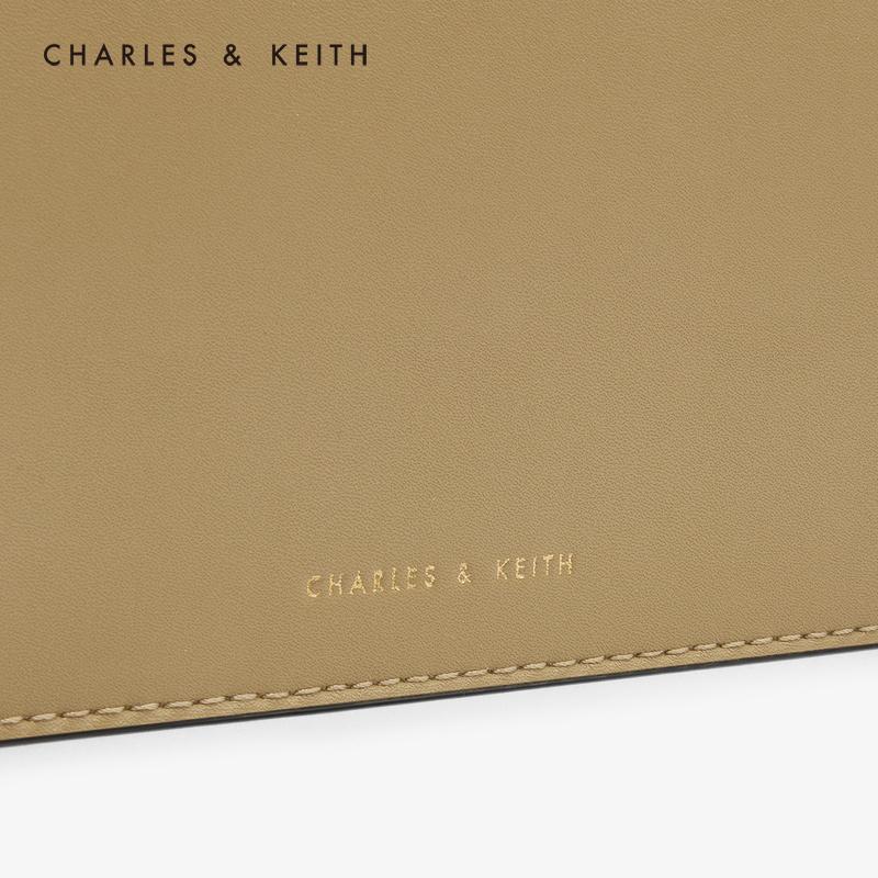 金属链饰女士手提单肩包 70781044 CK2 新年穿搭 KEITH & CHARLES