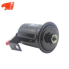 豹王适用于国产98至07年款兰德酷路泽 汽油滤清器滤芯格TFG-1040