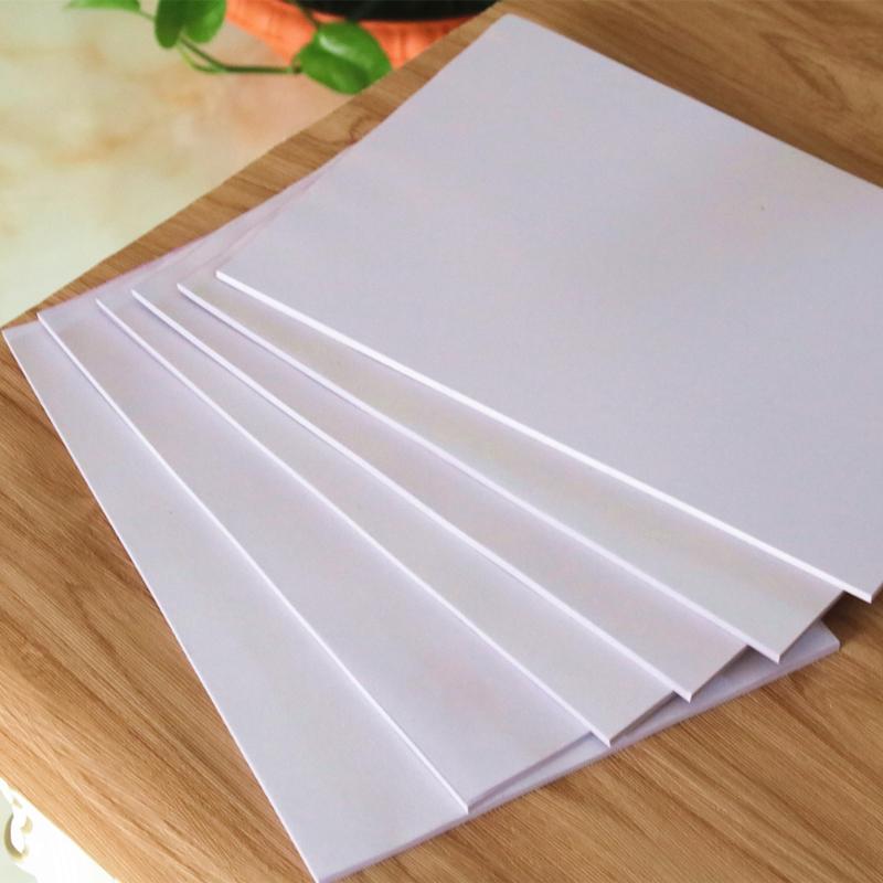 草稿本16K大白纸演算演草纸学生用考试打草纸批发35张空白草稿纸