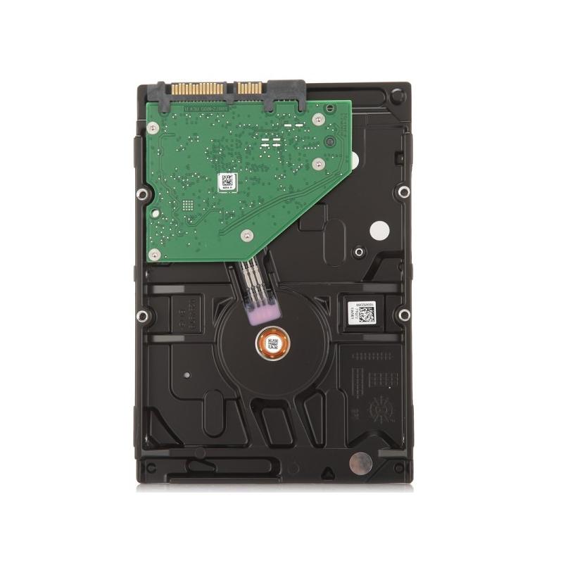 希捷 ST1000DM010 1TB 台式机电脑机械硬盘SATA3 串口希捷1T 硬盘