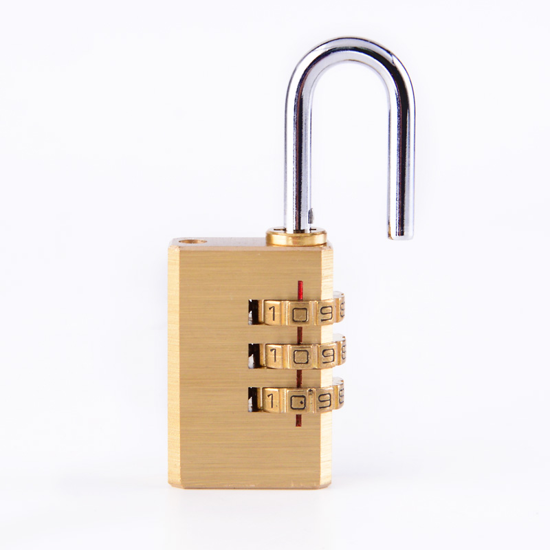 家用密码挂锁