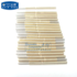 Yunye probe P75-J1 brass and phosphor copper tube gold-plated 1.02mm*17mm test probe test probe